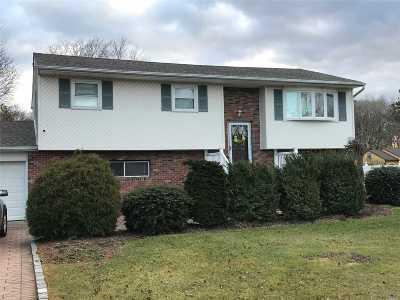 Islip Terrace Single Family Home For Sale: 106 Rockaway St