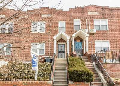 Woodside Multi Family Home For Sale: 51-39 47 St
