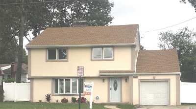 Westbury Single Family Home For Sale