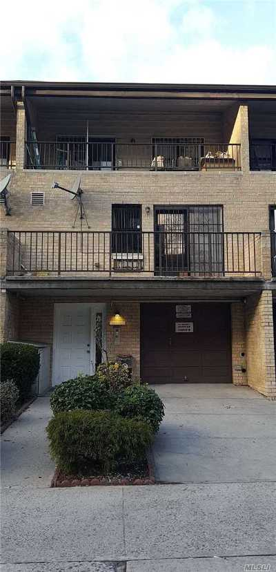 Flushing Condo/Townhouse For Sale: 143-45 Barclay Ave. #A5