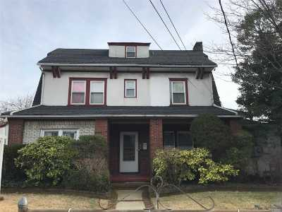 Lawrence Single Family Home For Sale: 339 Mulry Ln