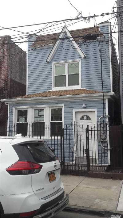 Brooklyn Multi Family Home For Sale: 404 Linwood St