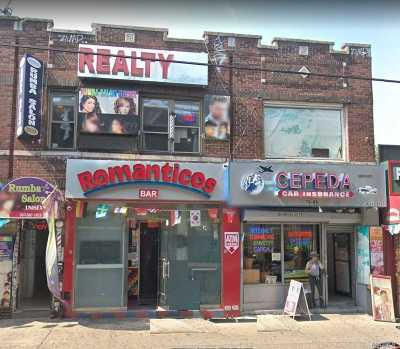 Jackson Heights Commercial Lease For Lease: 76-07 Roosevelt Ave