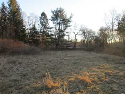 Huntington Residential Lots & Land For Sale: 84- A Greenlawn Rd