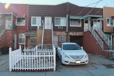 Brooklyn Multi Family Home For Sale: 1350 E 85th St