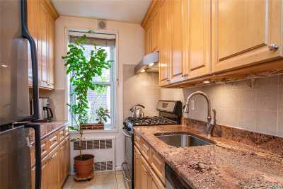 Jackson Heights Co-op For Sale: 33-04 91st St #5T