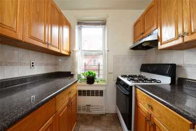 Jackson Heights Co-op For Sale: 33-25 90th St #5H