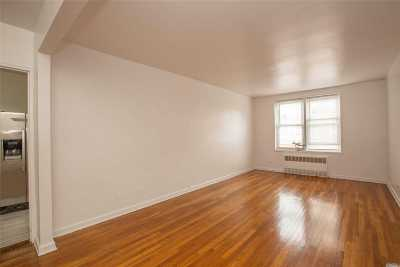 Jackson Heights Co-op For Sale: 33-05 90th St #5D