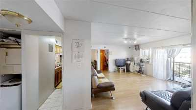 Flushing Condo/Townhouse For Sale: 122-15 25 Rd #202