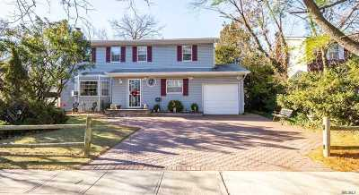 East Meadow Single Family Home For Sale: 288 Bernice Dr