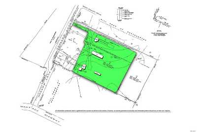 Westhampton Residential Lots & Land For Sale: 10 Hollow Ln