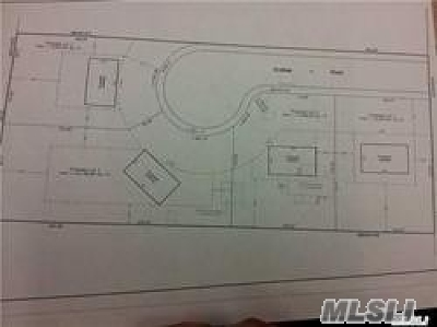 Centereach Residential Lots & Land For Sale