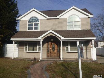 Westbury Single Family Home For Sale: 958 Merillon Ave