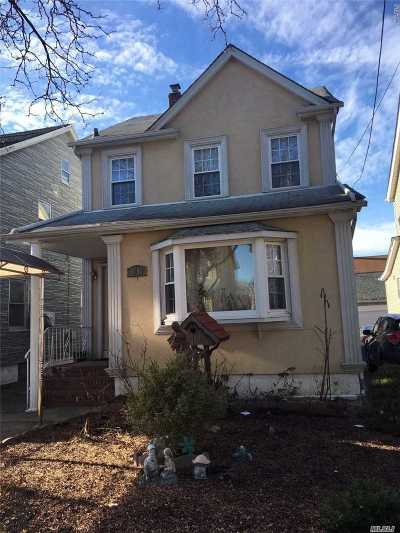 Bellerose, Glen Oaks Single Family Home For Sale: 89-42 240th St