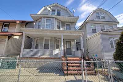 Elmhurst Multi Family Home For Sale: 52-03 92 St