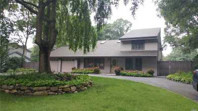 Farmingville Single Family Home For Sale: 1008 Old Medford Ave