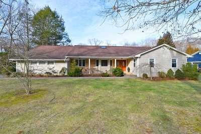 Dix Hills Single Family Home For Sale: 57 Arbor Ln