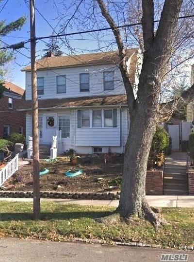 Whitestone Single Family Home For Sale: 14-05 154th St