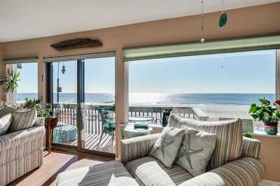 Long Beach Condo/Townhouse For Sale: 625 A-B Oceanfront St