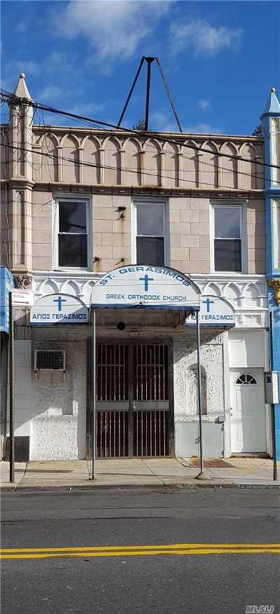 Jamaica Estates Multi Family Home For Sale: 84-41 164th St
