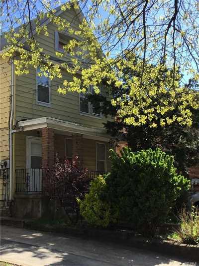 Flushing Multi Family Home For Sale: 147-18 S 34 Ave