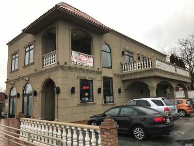 Oceanside Commercial For Sale: 3451 Long Beach Rd