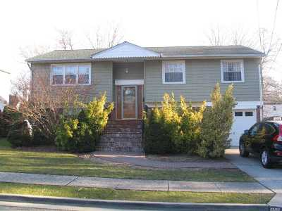 Uniondale Single Family Home For Sale: 1051 Harding St