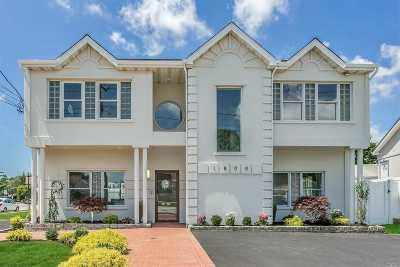 Bellmore Multi Family Home For Sale: 1800 Bellmore Ave