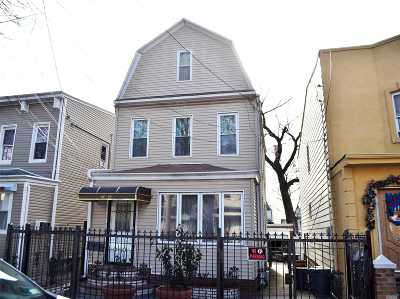 Woodhaven Multi Family Home For Sale: 80-34 87th Rd