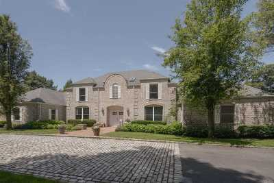 Old Westbury Single Family Home For Sale: 1 Copperfield Ln