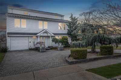 Bellmore Single Family Home For Sale: 2784 Rita Ct