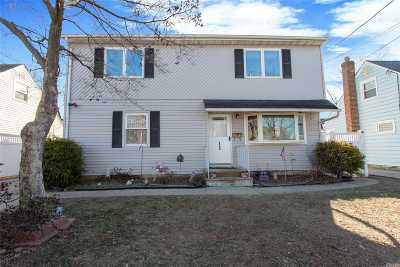Plainview Single Family Home For Sale: 11 Audrey Ave