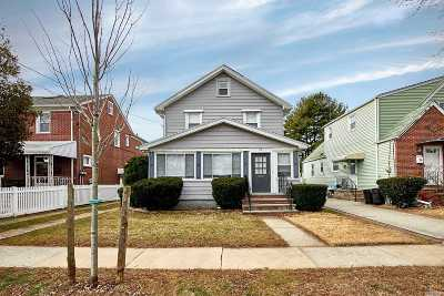 Floral Park Single Family Home For Sale: 14 Belmont Ave