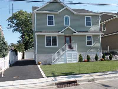 Wantagh Single Family Home For Sale: 2591 S Wantagh Ave