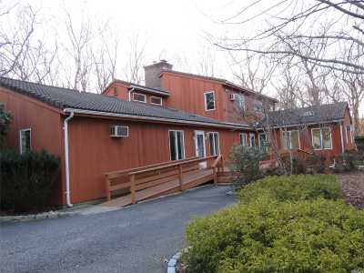 Ridge Single Family Home For Sale: 26 Red Maple Rd