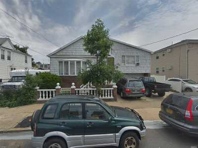 Brooklyn Single Family Home For Sale: 1473 E 95th St