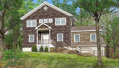 East Hampton Single Family Home For Sale: 24 Wheelock Walk