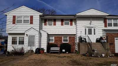 Massapequa Single Family Home For Sale: 1 Berkeley Pl