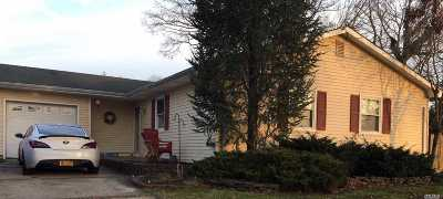 Lake Ronkonkoma Single Family Home For Sale: 7 Kathryn Ln