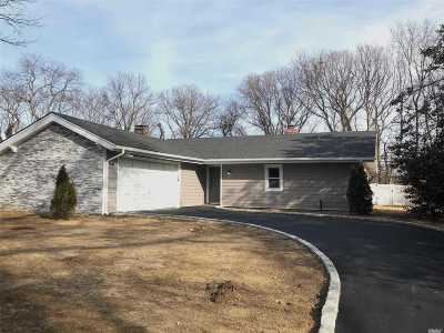 Stony Brook Single Family Home For Sale: 19 Hopewell Dr