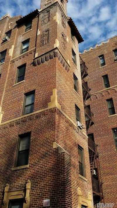Jackson Heights Rental For Rent: 37-21 80th Street #2I