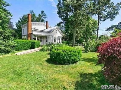 Peconic Single Family Home For Sale: 1685 Peconic Ln