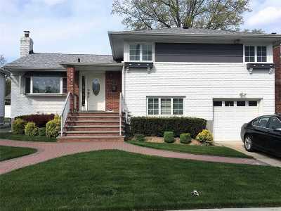 Little Neck Single Family Home For Sale: 60-45 Hewlett St