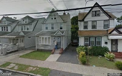 Jamaica Single Family Home For Sale: 114-22 158th St