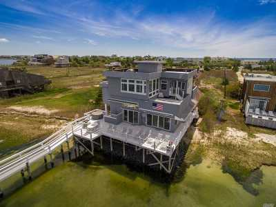 Westhampton Bch Single Family Home For Sale: 358 Dune Rd