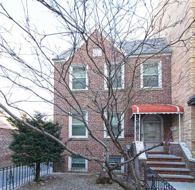 Astoria Single Family Home For Sale: 19-11 23rd Ter