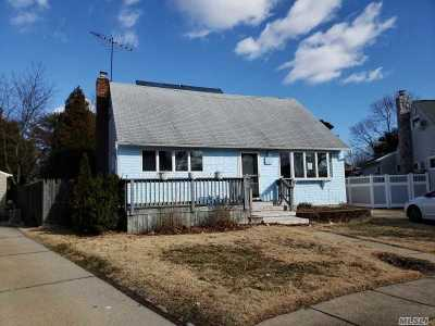 Bethpage Single Family Home For Sale: 20 Marlon Ave