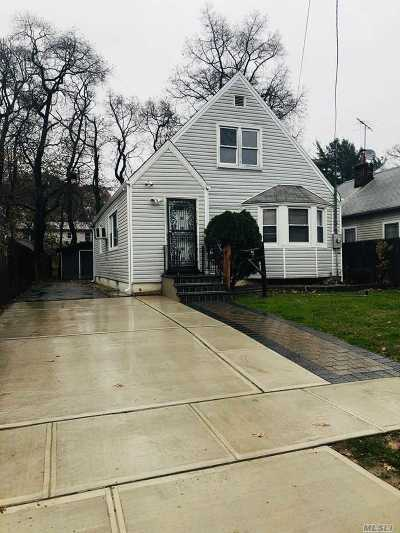 Hempstead Single Family Home For Sale: 91 W Marshall St