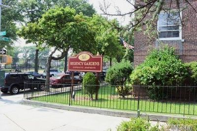 Kew Garden Hills Co-op For Sale: 78-32 Main Street #2-K