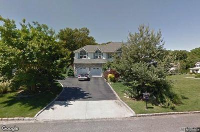 E. Setauket Single Family Home For Sale: 4 Cobbler Ln